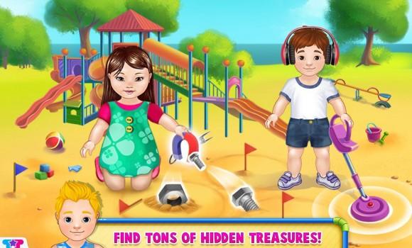 Baby Playground Ekran Görüntüleri - 4