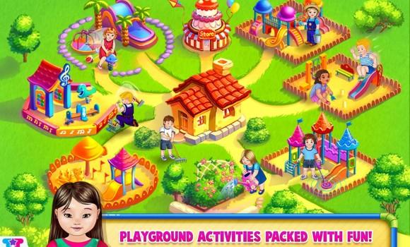 Baby Playground Ekran Görüntüleri - 1