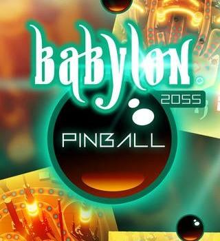 Babylon 2055 Pinball Ekran Görüntüleri - 1