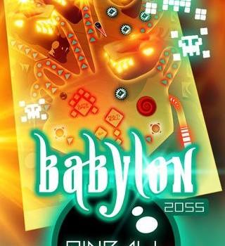 Babylon 2055 Pinball Ekran Görüntüleri - 4