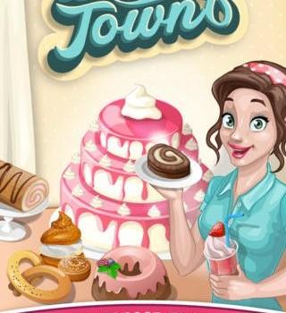 Bakery Town Ekran Görüntüleri - 4