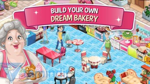 Bakery Town Ekran Görüntüleri - 3