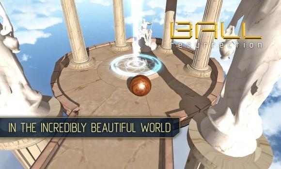 Ball Resurrection Ekran Görüntüleri - 2