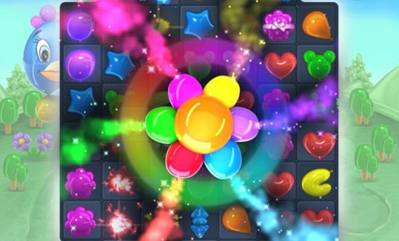 Balloon Paradise Ekran Görüntüleri - 1