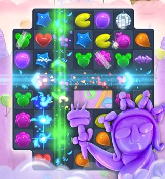 Balloon Paradise Ekran Görüntüleri - 4