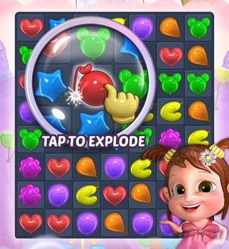 Balloon Paradise Ekran Görüntüleri - 3