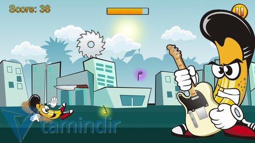 Banana Rocks Ekran Görüntüleri - 1