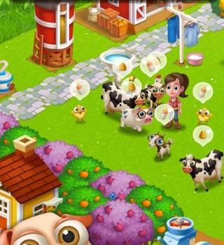 Barn Voyage Ekran Görüntüleri - 3