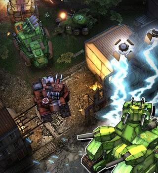 Base Busters Ekran Görüntüleri - 3