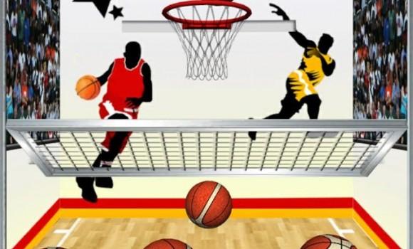 Basketball Arcade Machine Ekran Görüntüleri - 4