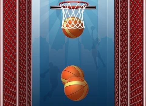 Basketball Shot Ekran Görüntüleri - 1