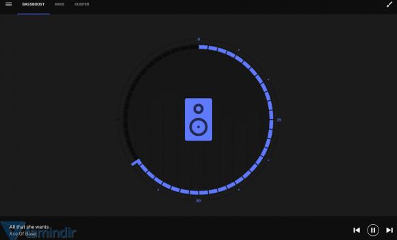 Bass Booster - Music Sound EQ Ekran Görüntüleri - 3