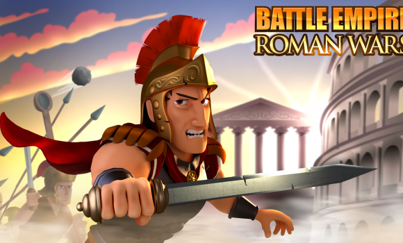 Battle Empire: Roman Wars Ekran Görüntüleri - 4