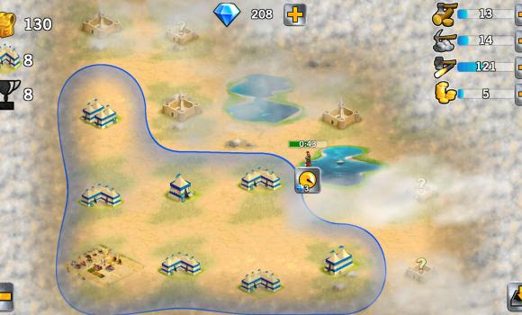 Battle Empire: Roman Wars Ekran Görüntüleri - 2