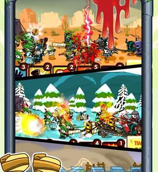 Battle for Blood Ekran Görüntüleri - 4