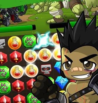 Battle Gems Ekran Görüntüleri - 3