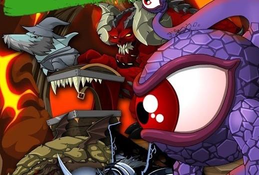 Battle Gems Ekran Görüntüleri - 2