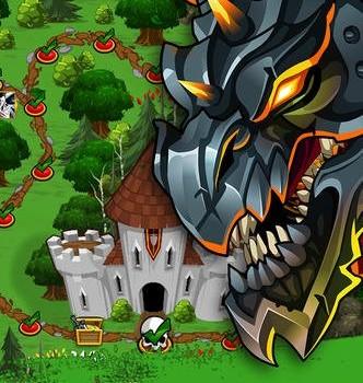 Battle Gems Ekran Görüntüleri - 1
