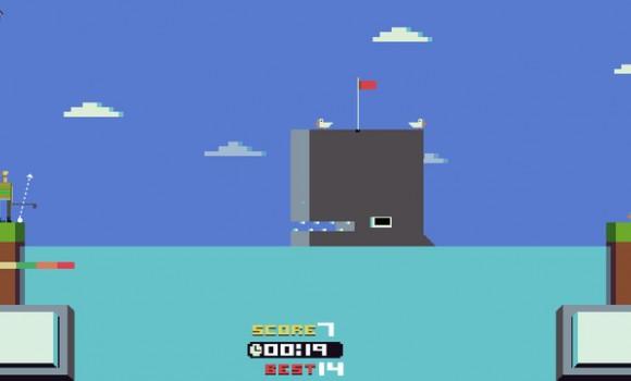 Battle Golf Ekran Görüntüleri - 4