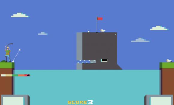 Battle Golf Ekran Görüntüleri - 2