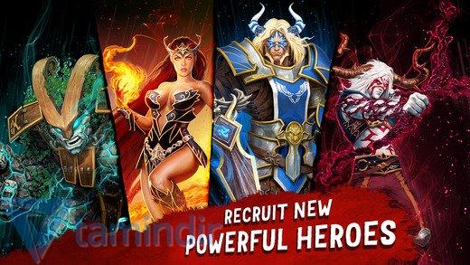 Battle of Heroes Ekran Görüntüleri - 3