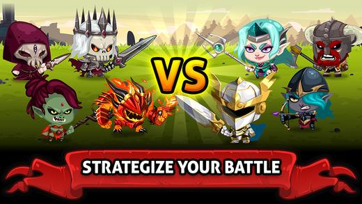 Battle of Littledom Ekran Görüntüleri - 1