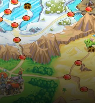Battle Orbs Ekran Görüntüleri - 4