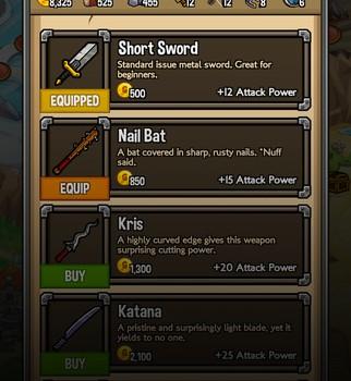 Battle Orbs Ekran Görüntüleri - 3