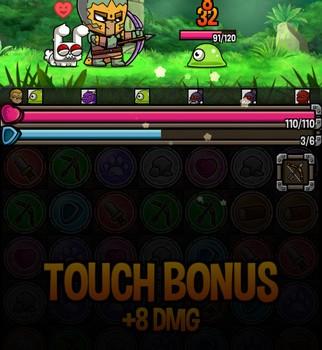 Battle Orbs Ekran Görüntüleri - 1