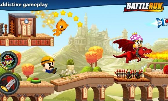 Battle Run Ekran Görüntüleri - 4