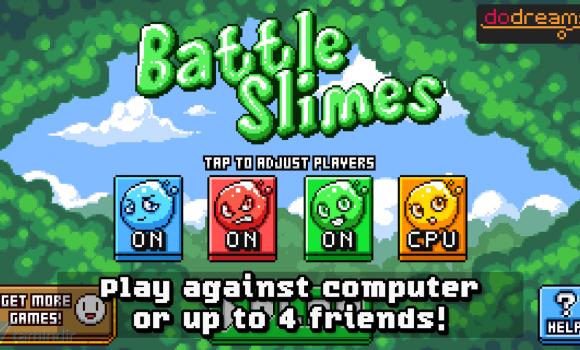 Battle Slimes Ekran Görüntüleri - 4