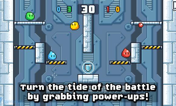 Battle Slimes Ekran Görüntüleri - 3