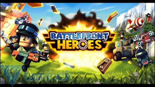 Battlefront Heroes Ekran Görüntüleri - 3