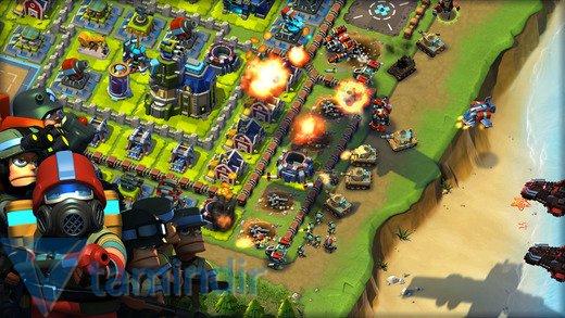 Battlefront Heroes Ekran Görüntüleri - 2