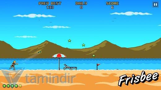 Beach Games Ekran Görüntüleri - 4