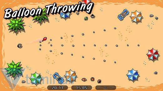 Beach Games Ekran Görüntüleri - 3