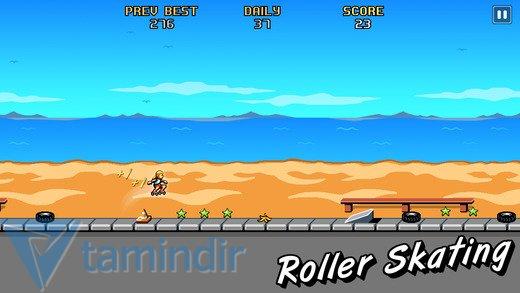 Beach Games Ekran Görüntüleri - 2