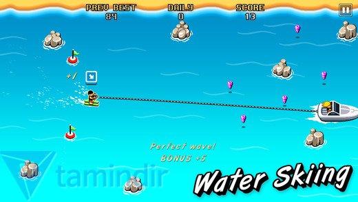 Beach Games Ekran Görüntüleri - 1