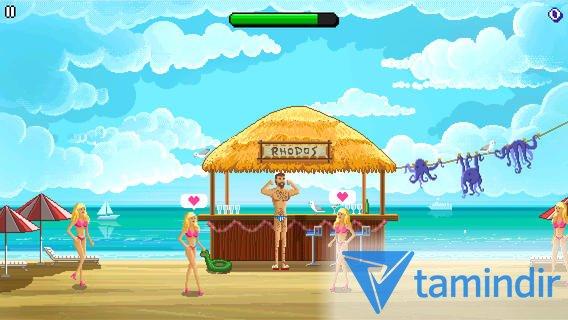 Beach God Ekran Görüntüleri - 1