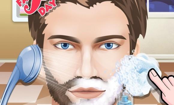 Beard Salon Ekran Görüntüleri - 6