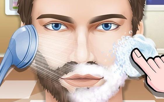 Beard Salon Ekran Görüntüleri - 2