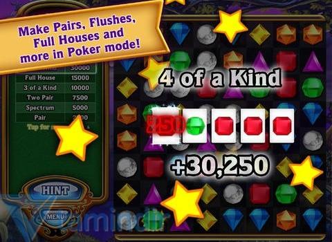 Bejeweled HD Ekran Görüntüleri - 3