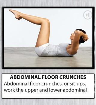 Belly Fat Workout Ekran Görüntüleri - 5