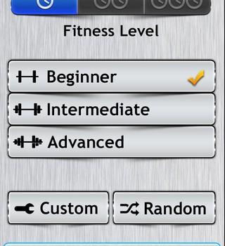 Belly Fat Workout Ekran Görüntüleri - 3