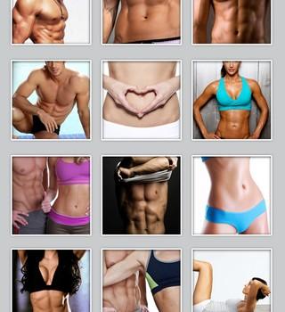 Belly Fat Workout Ekran Görüntüleri - 2