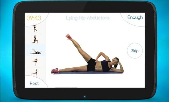 Best Butt Fitness Ekran Görüntüleri - 4