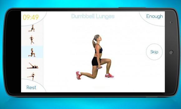 Best Butt Fitness Ekran Görüntüleri - 1