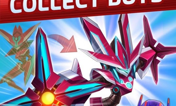 Big Hero 6 Bot Fight Ekran Görüntüleri - 2