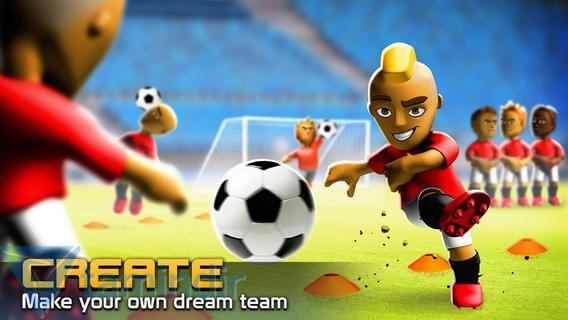 BIG WIN Soccer Ekran Görüntüleri - 10