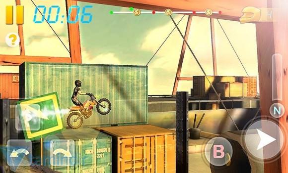 Bike Racing 3D Ekran Görüntüleri - 3